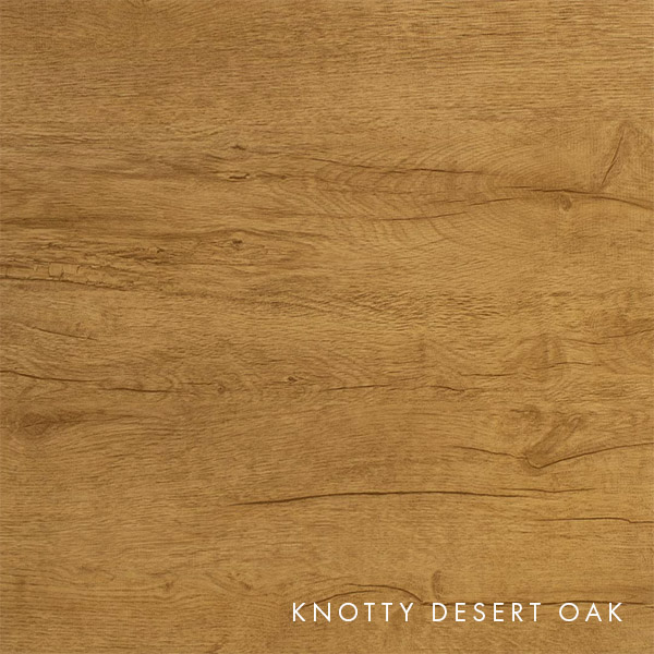 lux knotty woodgrain desert oak