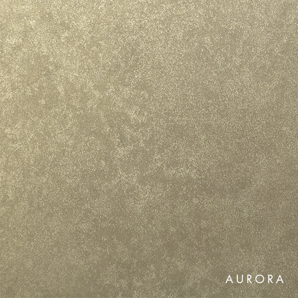 lux panel metallic swatch aurora