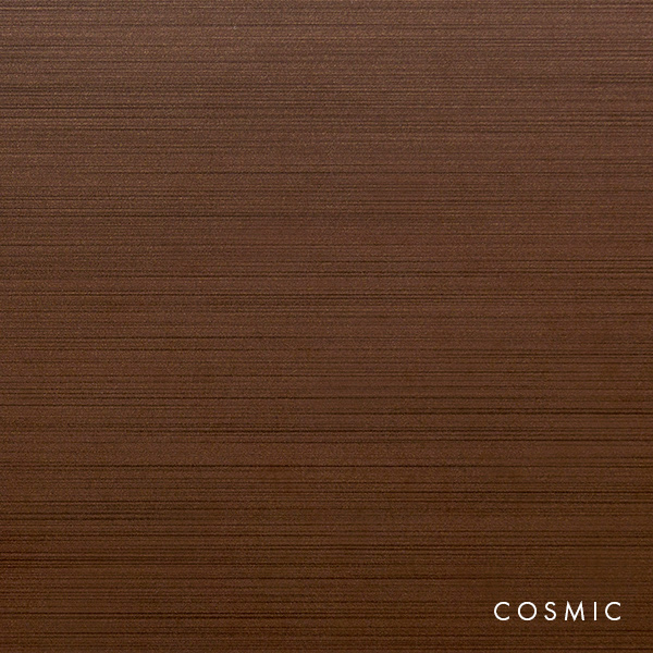 lux panel metallic swatch cosmic