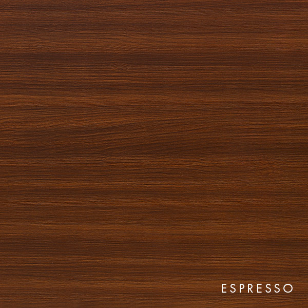 lux panel woodgrain gallery espresso