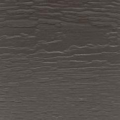 taiga engineered wood siding solid colour series espresso reserve